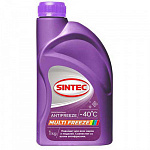 Sintec ANTIFREEZE MULTI FREEZE 1кг