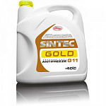 Sintec ANTIFREEZE-40 GOLD 5кг