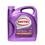 Sintec ANTIFREEZE MULTI FREEZE 5кг