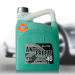 ANTIFREEZE 40 ELITE G11 зеленый 5кг